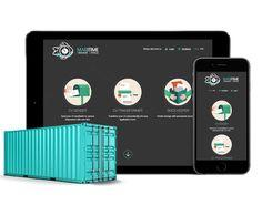 Strona internetowa dla kompanii Marpo http://wezom.pl/services/tworzenie-stron-internetowych