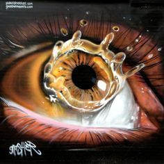 london street art graffiti