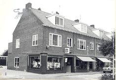 d'hondecoeterstraat 1979 Historisch Centrum Leeuwarden - Beeldbank Leeuwarden