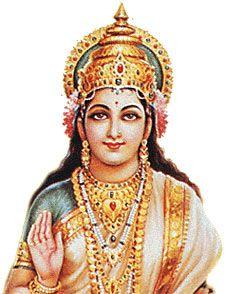Goddess Parvati   Women worship Goddess Parvati on Hartalika Teej
