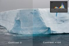 Adobe Lightroom offers two excellent tools for increasing the apparent contrast and saturation of an image without resorting to taking everything to the max. These are the Clarity and Vibrance sliders found at the bottom of the Basic tab in the Develop module under Presence. Lets take a look at what…