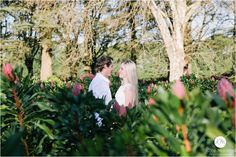We missioned into the heart of Hilton to a beautiful protea farm called Wychwood, for a pre-wedding shoot.