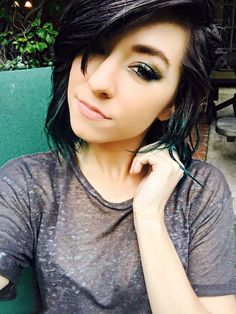 "( 2016 IN MEMORY OF ★ † ♪♫♪♪ CHRISTINA GRIMMIE ) ★ † ♪♫♪♪ Christina Victoria Grimmie - Saturday, March 12, 1994 - 5' 2"" - Marlton, New Jersey, USA. Died: Friday, June 10, 2016 (aged of 22) - Orlando, Florida, USA. Cause of death; (homicide by gunshot)."