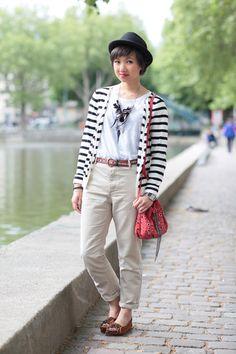 Le monde de Tokyobanhbao: Blog mode, blog gourmand, photos de mode - Part 18