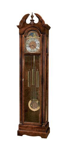 Better Value Furniture - Howard Miller 660-254 Burnett Clock, $1,639.00 (http://www.bettervaluefurniture.com/howard-miller-660-254-burnett-clock/)