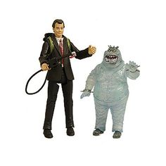 Mattel Ghostbusters Exclusive 6 Inch Action Figure Courtroom Peter Venkman Includes Nunzio Scolari @ niftywarehouse.com #NiftyWarehouse #Ghostbusters #Movie #Ghosts #Movies #Film