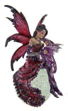 "ENESCO DISNEY Skulptur /""Maleficent/"" Miss Mindy Figur 4058889"