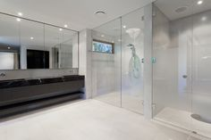 Besten aa glas badkamer bilder auf bad inspiration