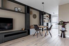 Diy Bedroom Decor, Living Room Decor, Diy Home Decor, Interior And Exterior, Interior Design, Long Walls, Home Decor Kitchen, Home Fashion, Interior Inspiration