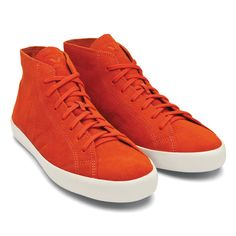 Sneaker Indigenos Orange