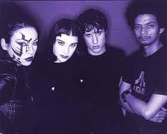 Atari Teenage Riot - I saw them at Reading 1999. They had the distinction of being the worst band I've ever seen for many years...until I saw Bring Me The Horizon.