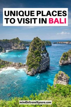 Looking for the best Things to do in Bali Indonesia? In this Bali travel guide you'll find top things to do in Bali, including best Bali beaches, Bali temples, Seminyak, Ubud, Canggu, Uluwatu, Nusa Penida, hotels, Bali food, Bali tourist attractions & the best Bali bucket list! things to do in Bali this weekend | fun things to do in Bali at night | things to do in Bali for couples | cheap things to do in Bali I Instagram Spots Bali I Bali Honeymoon I Bali Itinerary #Bali #BaliTravel #Indonesia Romantic Honeymoon Destinations, Bali Honeymoon, Travel Destinations Beach, Honeymoon Places, Beach Vacations, Beach Trip, Cheap Things, Fun Things, Honeymoon Pictures