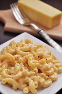 Kerrygold Mac and Cheese