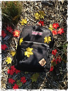 JanSport High Stakes #Blackout