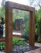 outdoor shower fountain - Bing Images