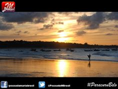 Hotel Pousada Maria Brasil: PARACURU BELO