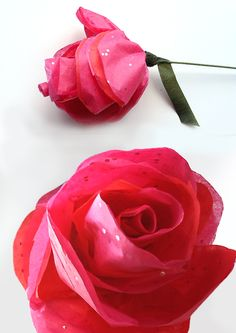 15 tissue paper flower tutorials tissue paper flowers tissue 15 tissue paper flower tutorials tissue paper flowers tissue paper and flowers mightylinksfo
