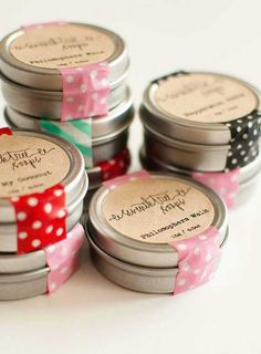 PHILOSOPHERS WALK Cherry Blossom Lip Balm Natural Handmade Vegan Sugar Free Its Jello July Birthday Gift Ideas For Her