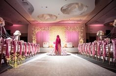 A Tale of a Two City Wedding { Chicago and Cleveland Muslim Pakistani Wedding Photography} Hotel Wedding, Dream Wedding, Pakistani Wedding Photography, Interior Design Dubai, Winter Wonderland Theme, Big Fat Indian Wedding, Chicago Wedding, Wedding Portraits, Wedding Decorations
