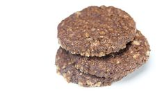 Guilt-Free Chocolate Biscuits