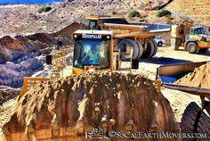Heavy Equipment Breeds in the Wild Heavy Equipment, Volvo, Cats, Iron, Yellow, Gatos, Kitty Cats, Irons, Cat