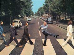Serra Beatles