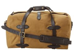 stylish travel duffle