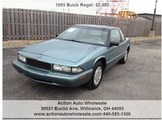 95 Regal Low Miles-Rides and Drives Very Well Rust Free, Free Cars, Vehicles, Cars, Vehicle