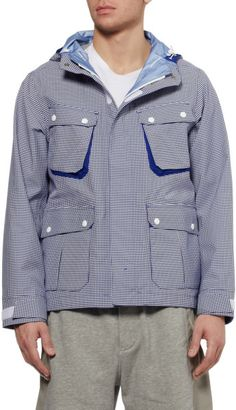 white mountaineering jacket - Google Search