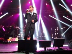 * Il Divo - Time To Say Goodbye (Kiev, 13.06.2013) - YouTube