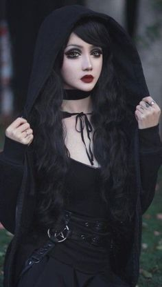 Ogromny 807 best Inspire - Alt Beauty images in 2019 | Gothic beauty BG73