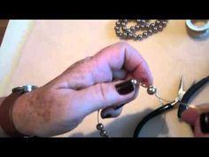 Entrepiedras Bisuteria - Creaciones 2 - YouTube