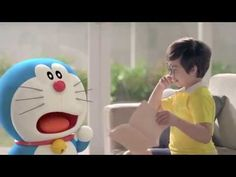 SHARP Plasmacluster Air Conditioner TV Commercial - YouTube