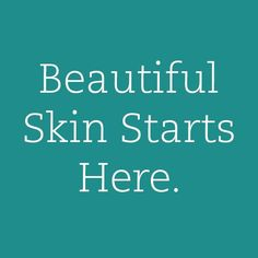 Beautiful Skin Starts Here. Wellness Tips, Health And Wellness, Becoming An Esthetician, Spa Deals, Spa Services, Summer Collection, Skin Care, Beautiful, Gift