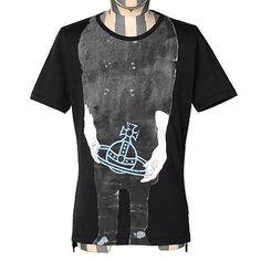 ウォールマン 半袖Tシャツ