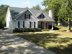 Country living just minutes from Downtown Greenville SC!