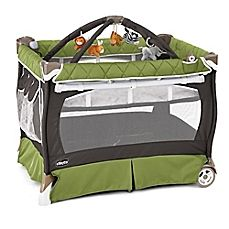 image of Chicco® Lullaby® LX Playard in Elm