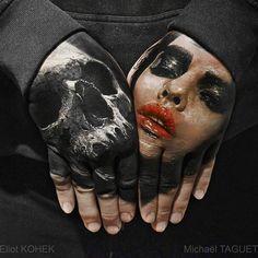 WorldTattooGallery.com - © EliotKohek #tattoo #worldtattoogallery #wtg...