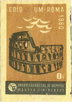 078 - Hungarian Matchbox Archive