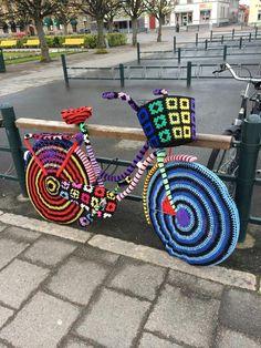 Amor en bici