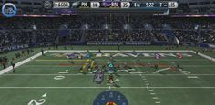 Madden 15: Singleback Twin TE Slot – FL Screen