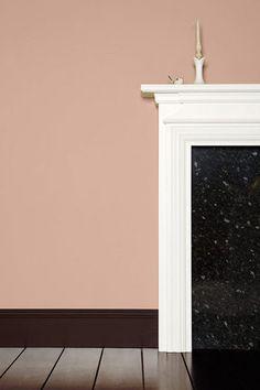 DOMINO:paint Trends We Love For 2016 Zwei Zimmer Wohnung, Wohnzimmer Farbe,  Wandmalerei