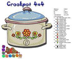 Crookpot 4x4