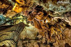 Grotte Su Marmuri Ulassai, Sardinia