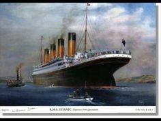 Titanic Violin: Nearer My God To Thee
