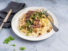 Spaghetti, Ethnic Recipes, Food, Meals, Noodle