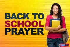 Start the new school year in back to school prayer, petitioning and thanksgiving to God. By doing so, you will experience the peace of God.