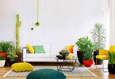 indoor plants...just divine
