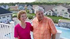 Rethinking the Traditional Retirement Community