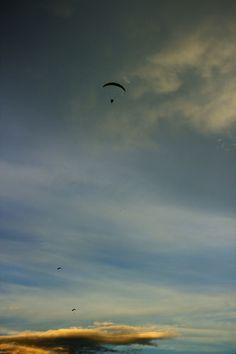 Céu de Atibaia